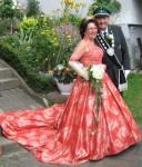 2012-2013 Alois Schauerte mit Ehefrau Bernadette