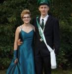 2014 - 2015 Fabian Dauber und Vivien Studen